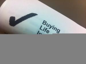 choisir assurance hypothécaire