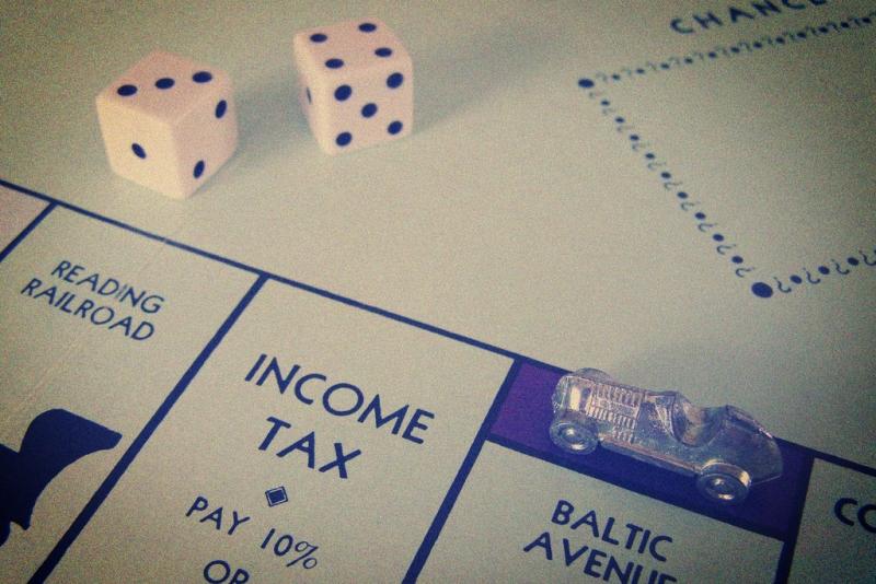 pourquoi investir dans revenus passifs