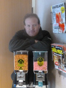 candypreneur