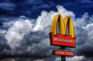 McDonald's, sans doute la franchise la plus connue